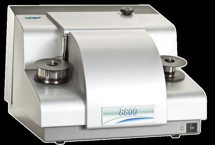 Scanstation 8800 Series Microfilm Scanner