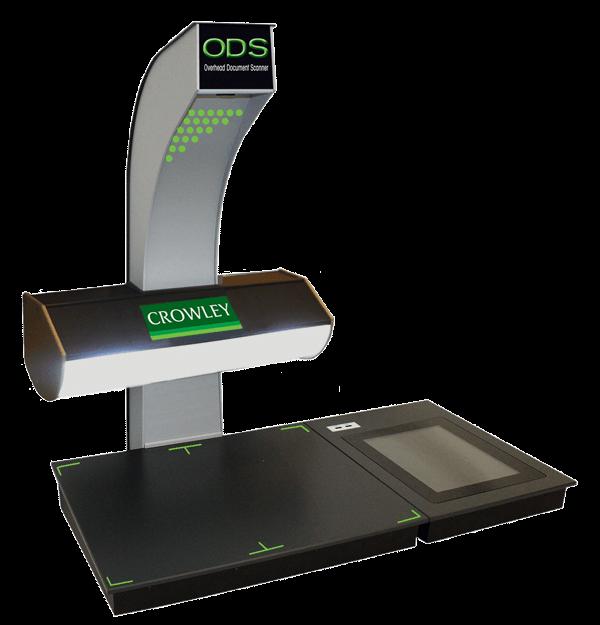 ods overhead document scanner book scanner wicks wilson With overhead book and document scanner